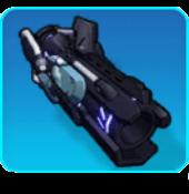 09式単極子砲の画像
