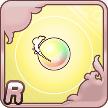 聖のR進化素材のアイコン