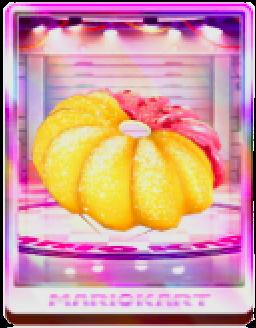 イチゴドーナツの画像