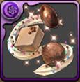 親愛のチョコレート【銅】の画像