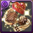 親愛のチョコレート【金】の画像