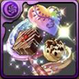 親愛のチョコレート【虹】の画像
