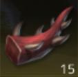 イバラの巨尾の画像