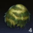 毒グモの綿毛の画像
