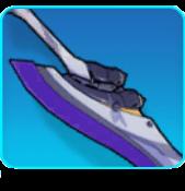 深紫の騎士の画像