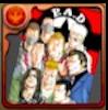 P.A.D集合ポスターの画像