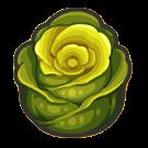 [ギサールの野菜のアイコン