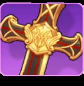 誓約の十字架の画像