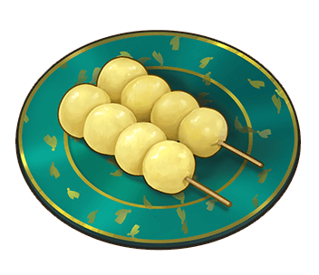 きび団子の画像