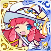 虹のドレスエミリア・Sの画像