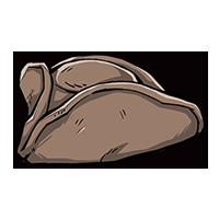 ミニッツメンの帽子