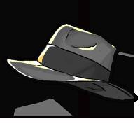 旧世紀の探偵の画像