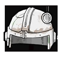 監督官の装甲の画像