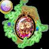 祝福ノ宝飾 アロケルxエディアブローチのアイコン