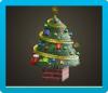 おおきなクリスマスツリー画像