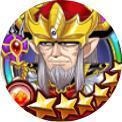 大魔王バーンの画像