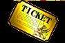 レアチケット画像