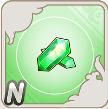 風の精霊石のアイコン
