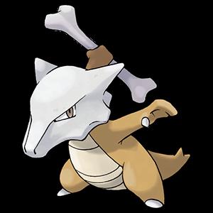 Pokemon Sword and Shield - Marowak