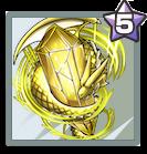 烈煌の龍封石のアイコン