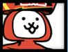 ネコヤキソバンの画像