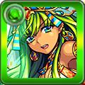 エジプトの魔術師 真・イシスのアイコン