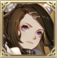 オフィーリア(竜の末裔)アイコン