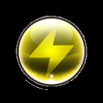 エルフの精錬石【雷】のアイコン