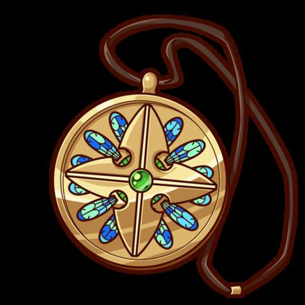 教会の紋章(風)の画像