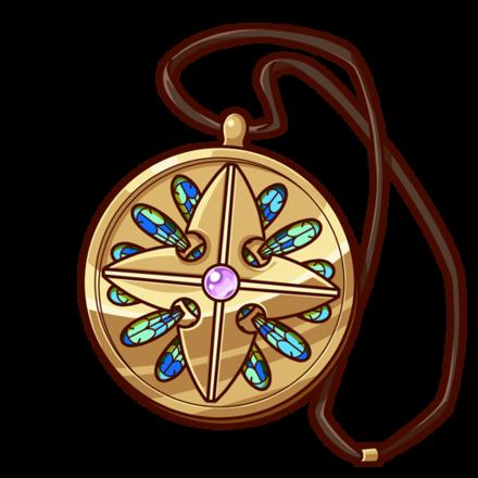 教会の紋章(聖)の画像