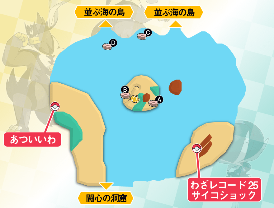 円環の入り江