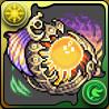 ドット・煌風の天陽神・アテンの画像