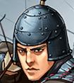 軍士・群・弓の画像