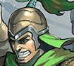 軍士・蜀・騎の画像