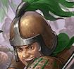 軍士・蜀・歩の画像