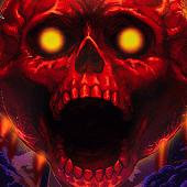 魔界紅月ブラッディムーンの画像
