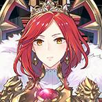 [紅き獅子の皇帝]ローザリンデの画像