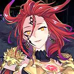[紅き獅子の皇帝]ローザリンデ【運命分岐カオス】の画像