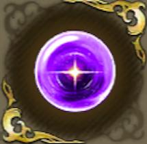 微かな記憶・紫の画像