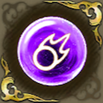 魔女の記憶・紫の画像