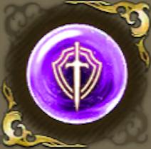 ナイトの記憶・紫の画像