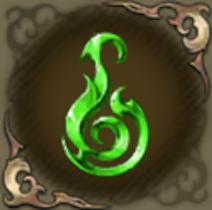 火の輝石・翠の画像