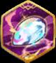 魚姫の鱗の画像