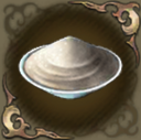 灰色の霊砂の画像