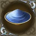 青色の霊砂の画像