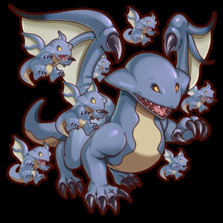 オプションドラゴン(ランサー)の画像
