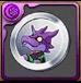 エヴァンゲリオンメダル【銀】