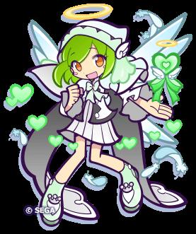 癒しの天使ロコ(星7)