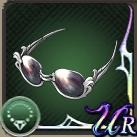 リリシュの黒眼鏡の画像