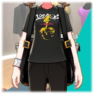 Tシャツ#7